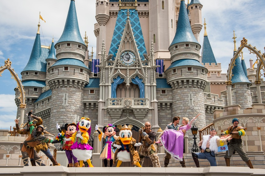 Disney World Price Options and Ideas – 2017 -Staying on the Cheapishside?????