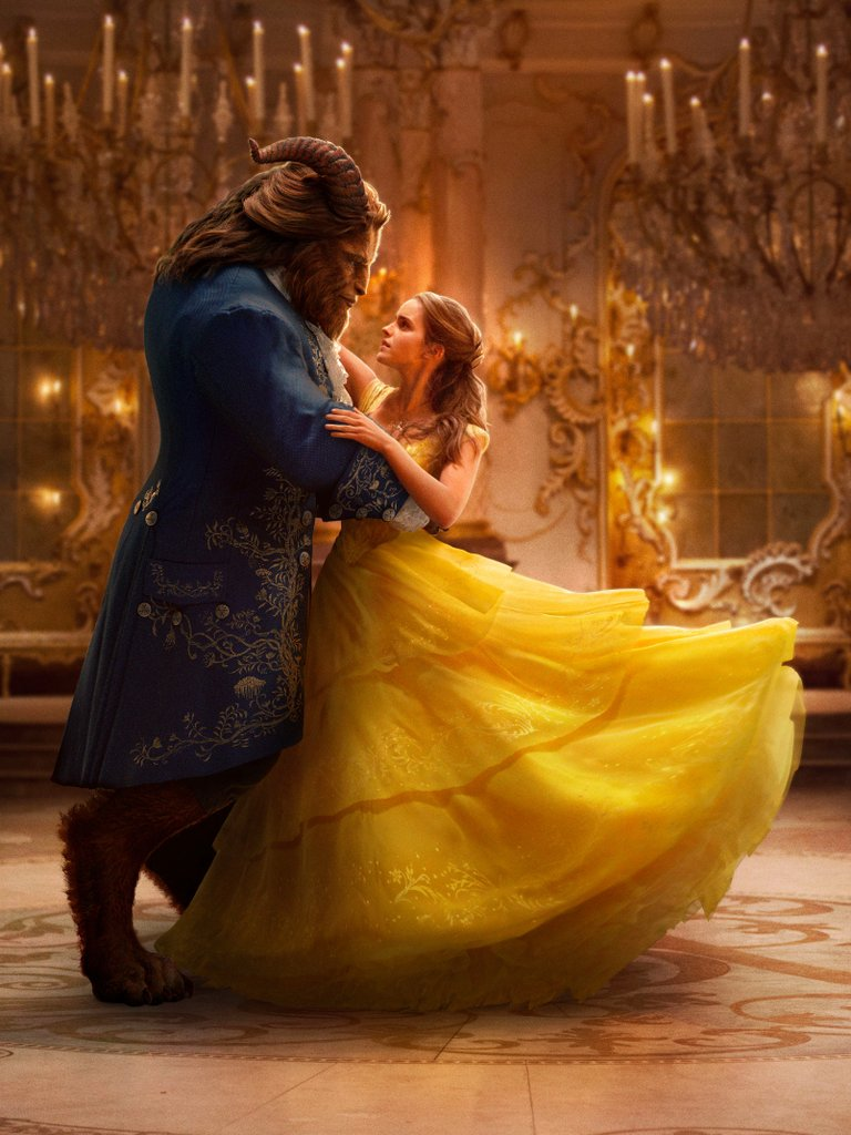 Tale as old as time……..