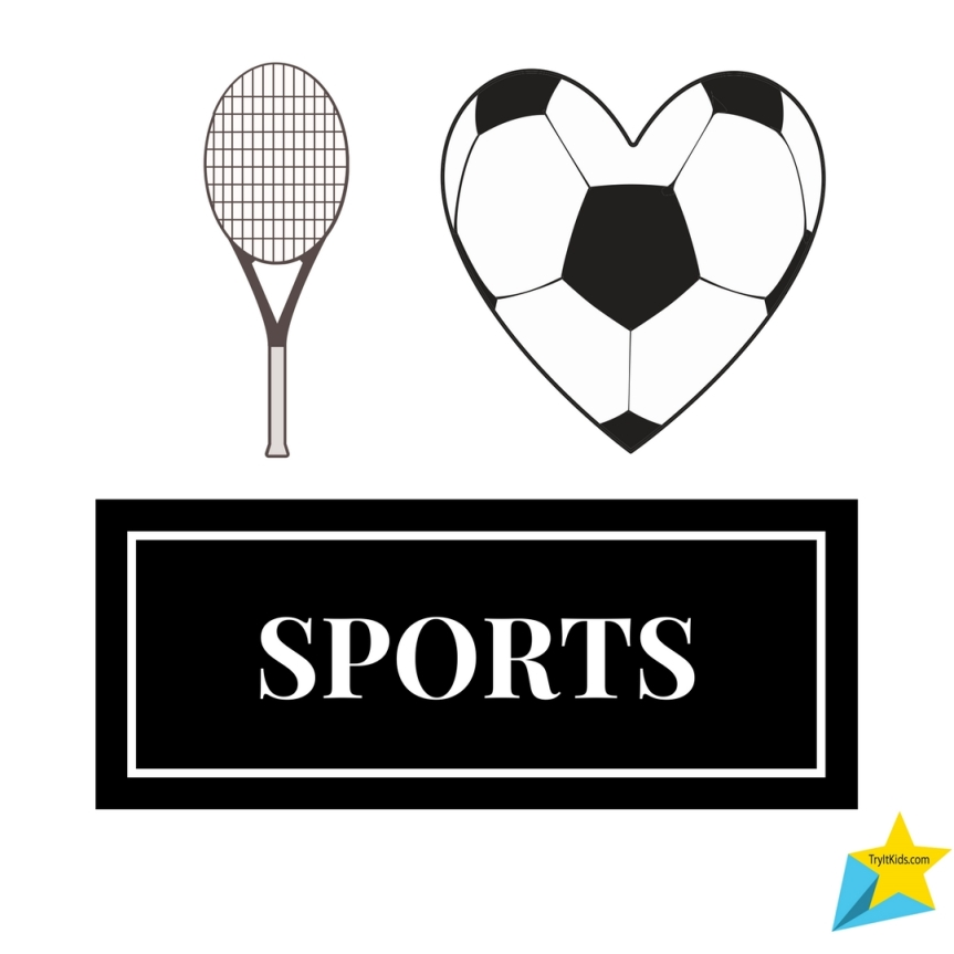 Top 10 Sports for your Kids to Play thisSummer
