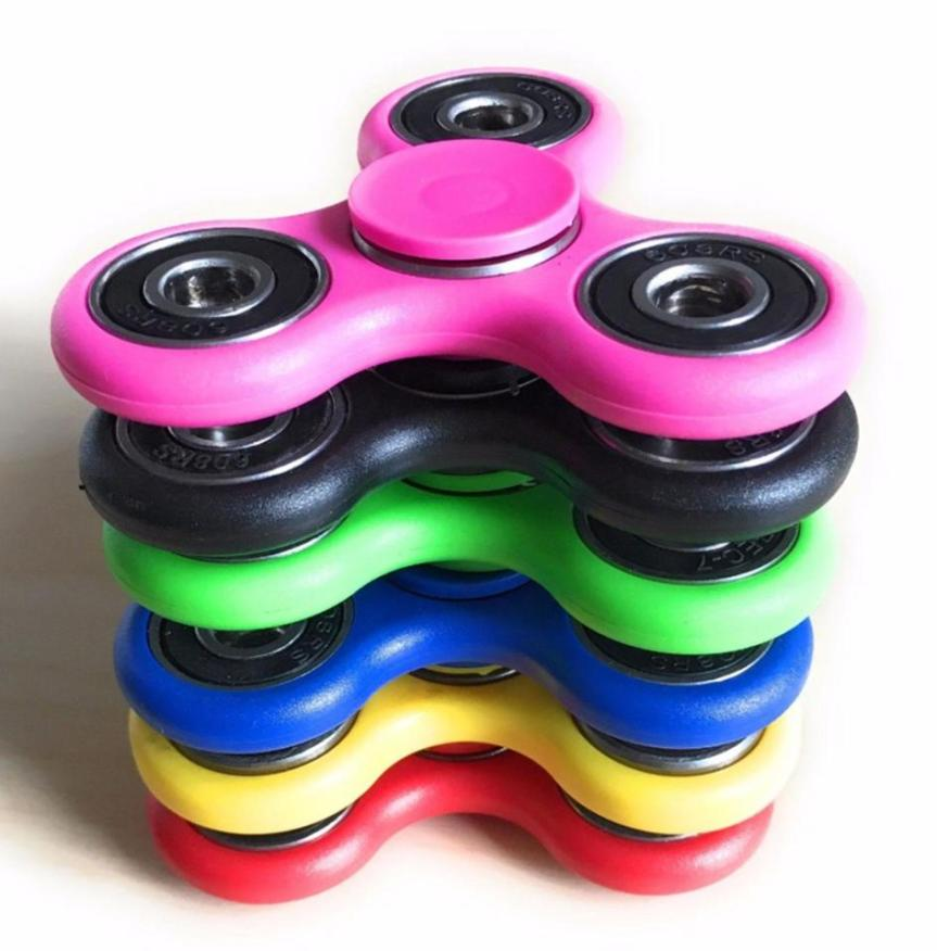 Toy Hype – Fidget Spinners